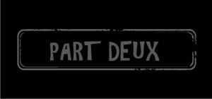 PART DEUX GRAY