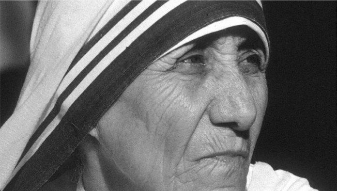 mother teresa 150